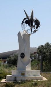 Monumento a Vasto