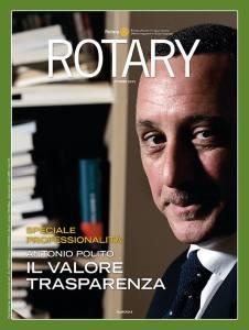 RIVISTA ROTARY ITALIA