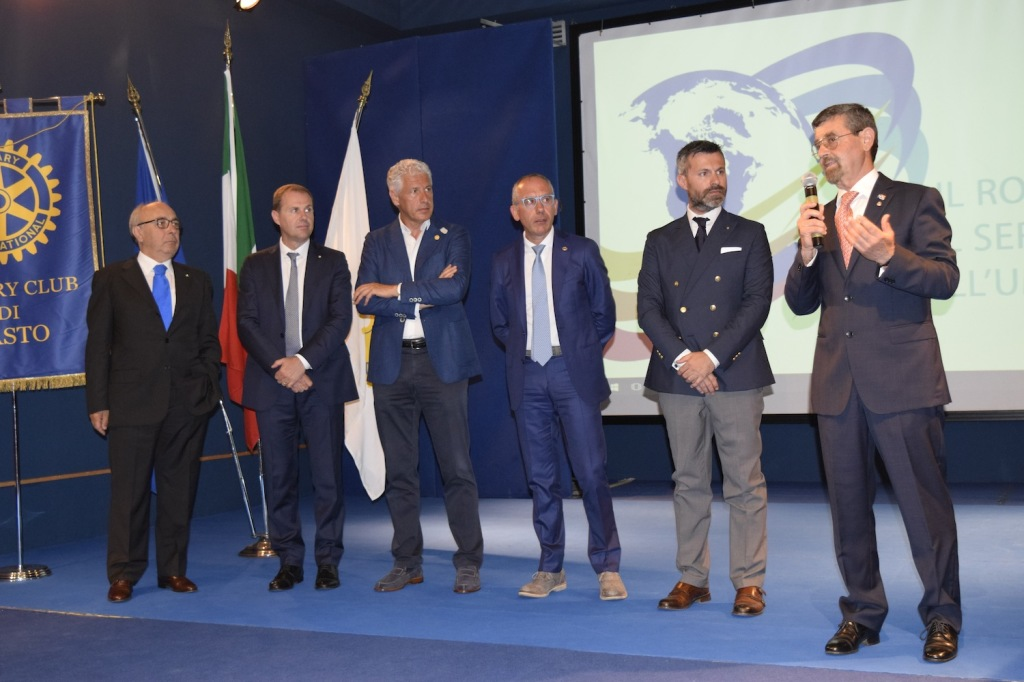 3 - Rastelli presenta i Presidenti di Commissione