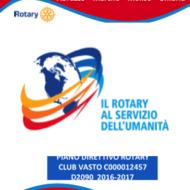 Piano direttivo club anno 2016/2017